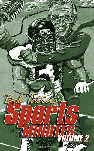 9781633851092: 2: Bob Tatrn's Sports Minutes