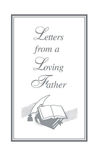 9781633851535: Letters from a Loving Father