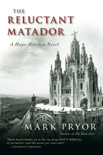 The Reluctant Matador (Paperback)