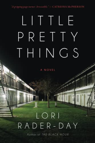[signed] Little Pretty Things