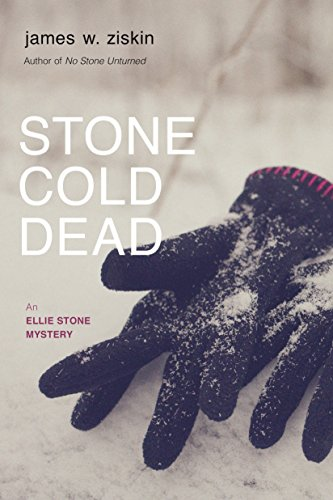 9781633880481: Stone Cold Dead: An Ellie Stone Mystery