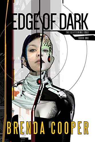 9781633880504: Edge of Dark (The Glittering Edge)
