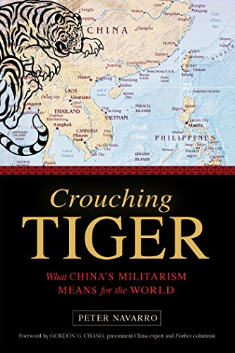 9781633881143: Crouching Tiger: What China's Militarism Means for the World