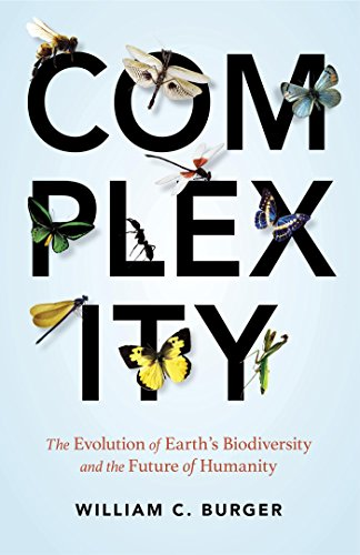 9781633881938: Complexity: The Evolution of Earth's Biodiversity and the Future of Humanity