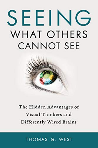 9781633883017: Seeing What Others Cannot See: The Hidden Advantages of Visual Thinkers and Differently Wired Brains