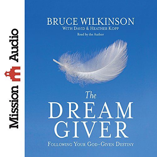 9781633891296: The Dream Giver