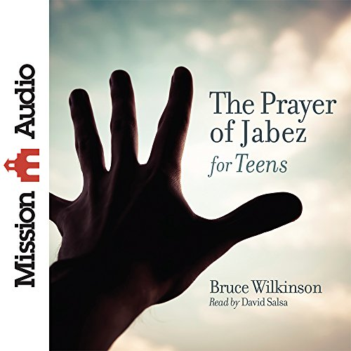 9781633891357: The Prayer of Jabez for Teens