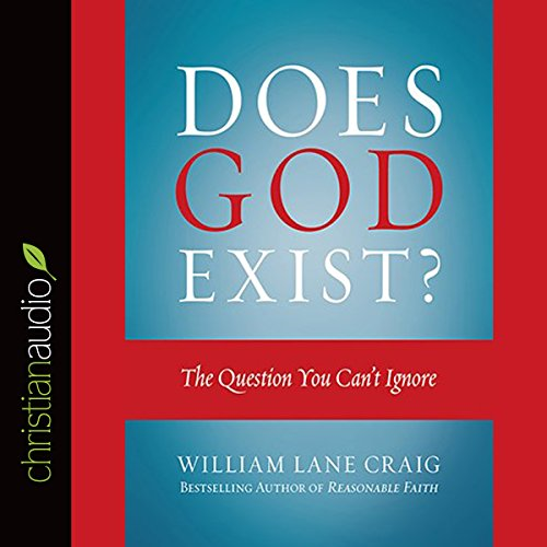 9781633893863: Does God Exist?: The Question You Can't Ignore