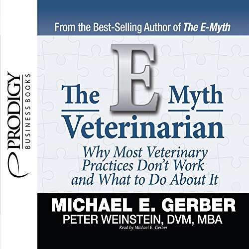 9781633898011: The E-Myth Veterinarian