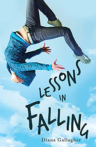 9781633920378: Lessons in Falling