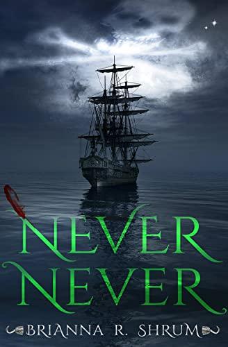 9781633920392: Never Never