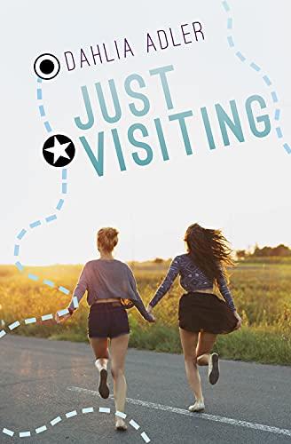 Just Visiting (Paperback)