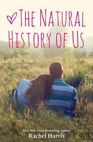 The Natural History of Us: Rachel Harris