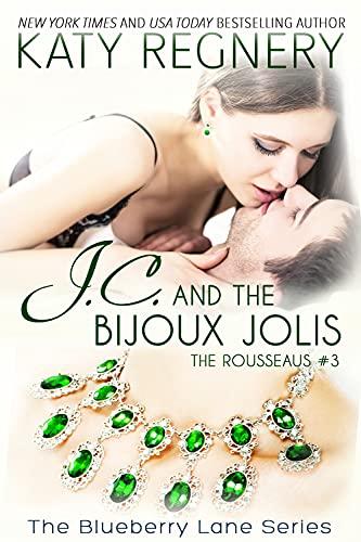9781633920941: J.C. and the Bijoux Jolis: The Rousseaus #3