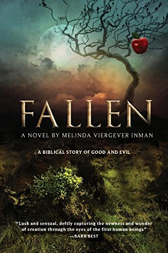 9781633931893: Fallen: A Biblical Story of Good and Evil