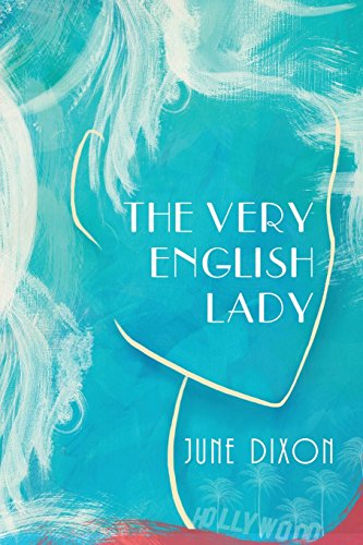 The Very English Lady: Dixon, June