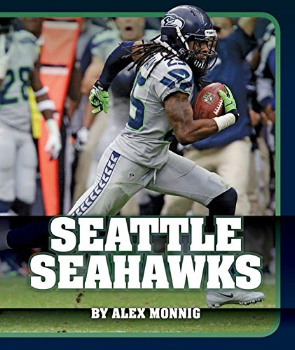 9781634070171: Seattle Seahawks (Insider's Guide to Pro Football: Nfc West)
