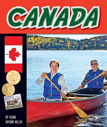 9781634070393: Canada (One World, Many Countries)
