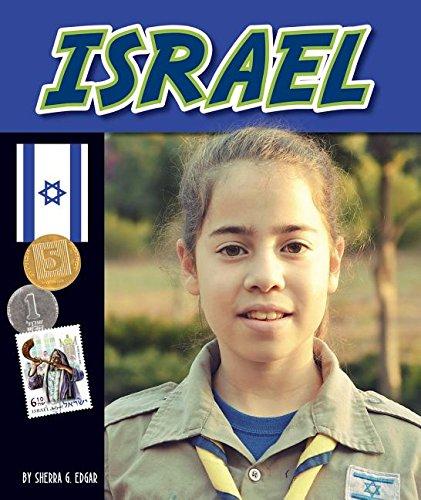 Israel (Hardcover): Sherra G. Edgar
