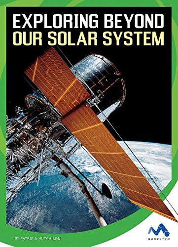 9781634074759: Exploring Beyond Our Solar System (Wonders of Space)
