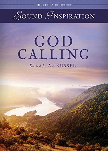 God Calling - Devotional Audio (CD) (Sound Inspirations): Russell, A. J.