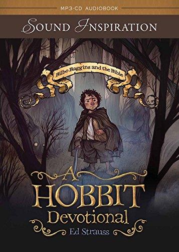 The Hobbit - Devotional Audio (CD) (Sound Inspirations): Ed Strauss