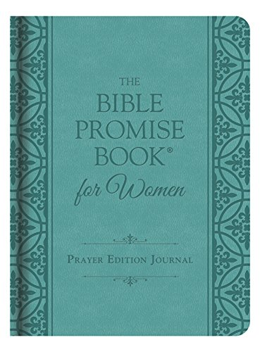 9781634090759: Bible Promise Book for Women Prayer Edition Journal
