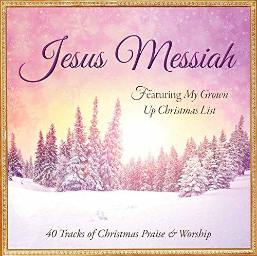 Jesus Messiah: 40 Tracks of Christmas Praise & Worship: Classic Fox Records