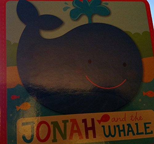 Jonah and the Whale: Twin Sisters