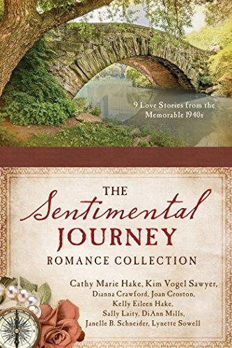 A Sentimental Journey Romance Collection : 9: Joan Croston; Dianna