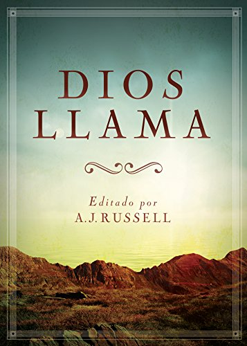 Dios Llama (Paperback)