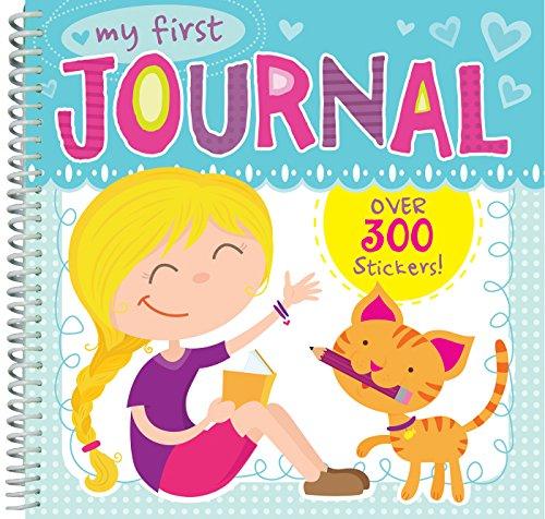 9781634097734: My First Journal