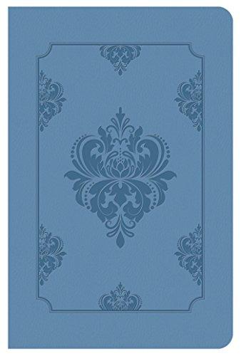 Holy Bible: Kjv Award Bible, Light Blue