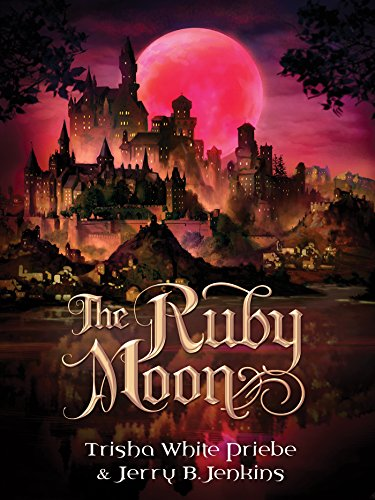 9781634099035: The Ruby Moon (13)