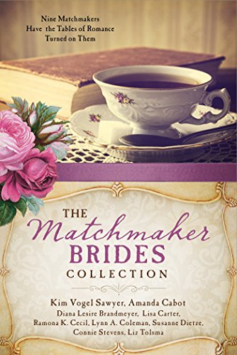 The Matchmaker Brides Collection: Nine Matchmakers Have: Brandmeyer, Diana Lesire;