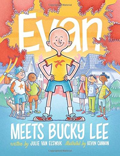 9781634130844: Evan Meets Bucky Lee