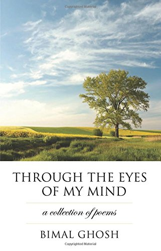 9781634133791: Through the Eyes of My Mind: A Collection of Poems