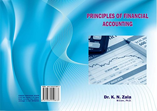 9781634150873: Principles of Financial Accounting