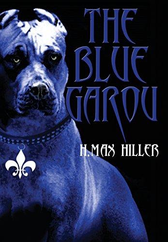 9781634151870: The Blue Garou