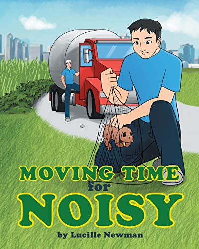 9781634171663: Moving Time For Noisy