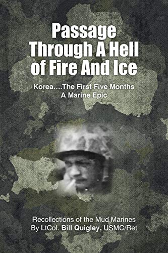 9781634176774: Passage Through A Hell of Fire and Ice