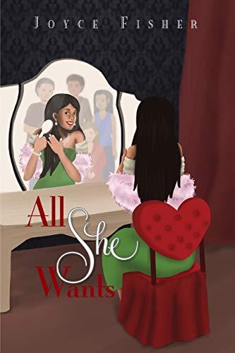 All She Wants: Joyce Fisher