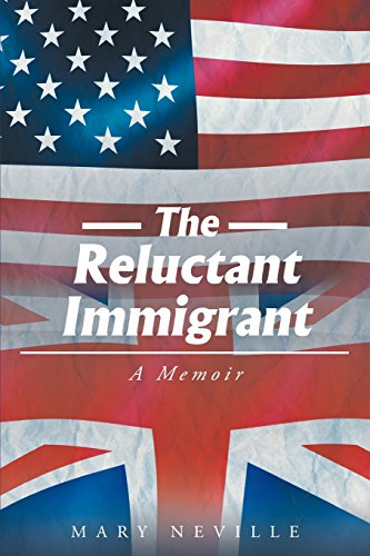 9781634177627: The Reluctant Immigrant: A Memoir