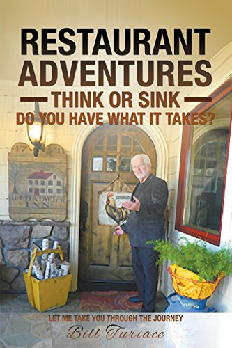 9781634178167: Restaurant Adventures: Think or Sink - Do You Have What it Takes?
