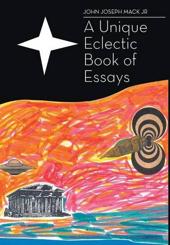a unique eclectic book of essays john  9781634179287 a unique eclectic book of essays
