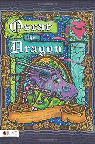 Oscar the Dragon: Ryan, Kathleen