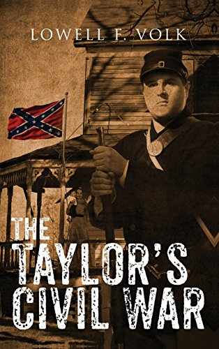 9781634185622: The Taylor's Civil War