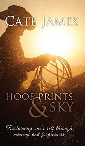 Hoof Prints and Sky: James, Cate