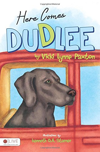 Here Comes DudLee: Lynne, Paxton Vicki