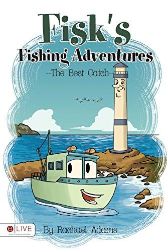 9781634187701: Fisk's Fishing Adventures: The Best Catch